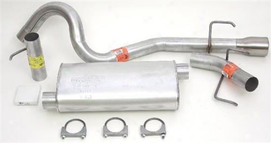 Dynomax Exhaust Systems 19389