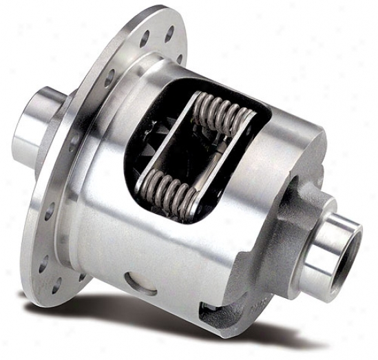 Eaton Posi Limited Slip Differential