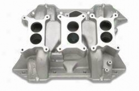 Edelbrock Chrysler 6-packs Intake Manifold
