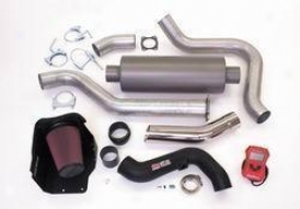 Edelbrock Diesel Sovereign Package
