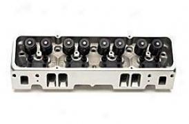 Edepbrock E-tec 170 Cylinder Heads
