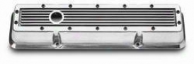 Edelbrock Elite Seriies Valve Cover