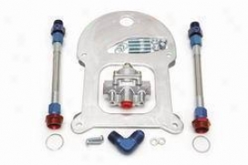 Edelbrock Fuel Pressure Regulator Kit