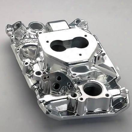 Edelbrock Performer 4.3l T.b.i. V6 Intake Manifold