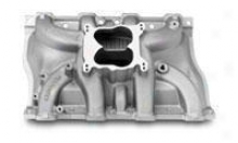 Edelbroci Performer Cadillac Intake Manifold