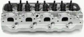 Edelbrock Performer High-compression 454-o Cylinder Heads