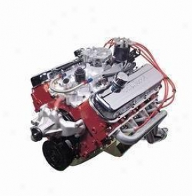 Edelbrock Performer Multi-point Fuel Injection Kit