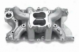 Edelbrock Performer Rpm Air-gap 460 Intake Manifold