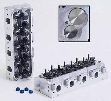Edelbrock Performer Rpm Ford 351c/351m/400 Cylinder Head