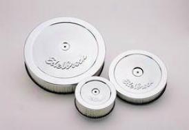 Edelbrock Pro-flo Chrome Air Cleaner