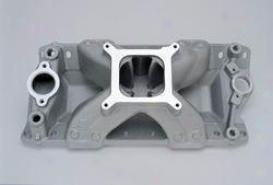 Edelbrock Super Vict0r Series Intake Manifold
