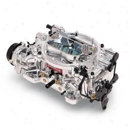 Edelbrock Thunder Series Avs Carb