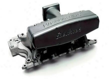 Edelbrock Victor Ford 5.8l Efi Intke Manifold