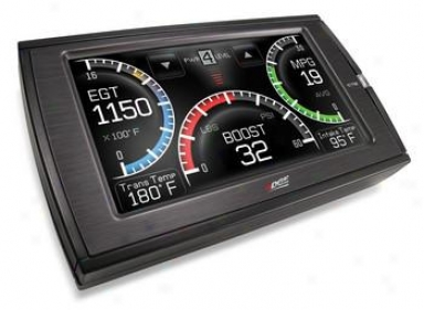 Edge Move sideways Insight Cts Monitor 83830
