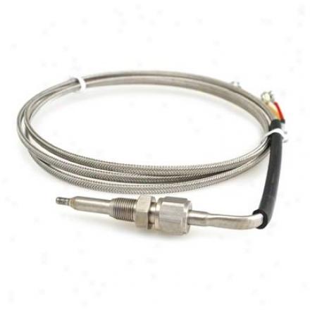 Edge Exhaust Gas Temperature Sensor