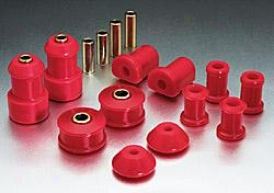 Energy Suspension Polyurethqne Control Arm Bushing Set