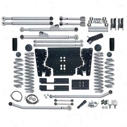 Outermost Duty Long Arm Kit Re7225