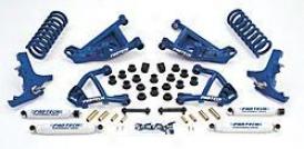 Fabtech Extended Brake Line Kit