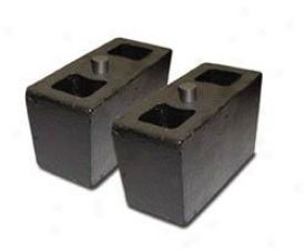 Fabtech Rear Block