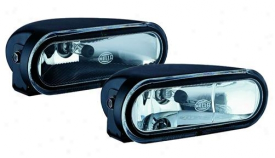 Ff75 Driving Lamp Kit