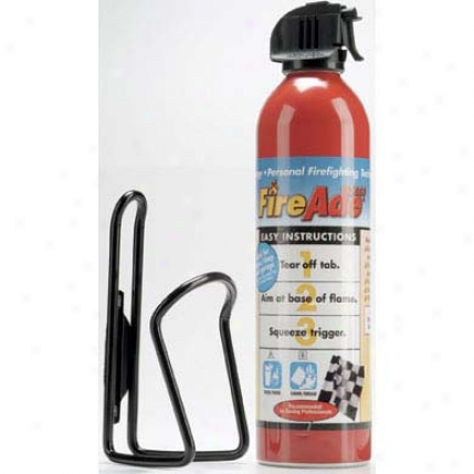 Fireade Fireade 2000 Fire Extinguisher Fireade-2000