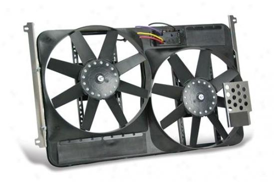 Flex-a-lite Flex-a-lite Electric Cooling Fan 778