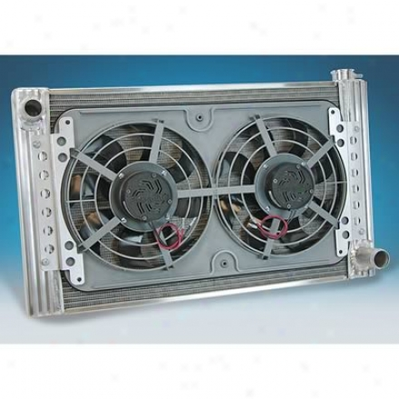 Fpex-a-lkte Radiator And Fan Package