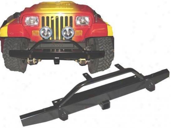 Front Bumper Tmf-7308-b