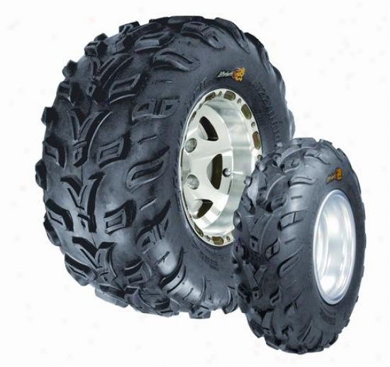 Gbc Afterburn Streetforce Tire