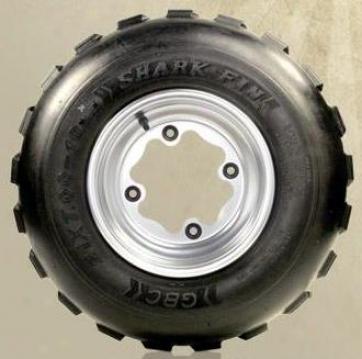 Gbc Shark Fin Tire
