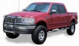 Go Rhino 7000 Series Truck Step Guard 7287mps