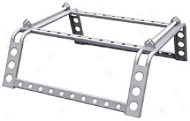 Go Rhino Xtreme Rack Basic Sport Rack Rail Kit
