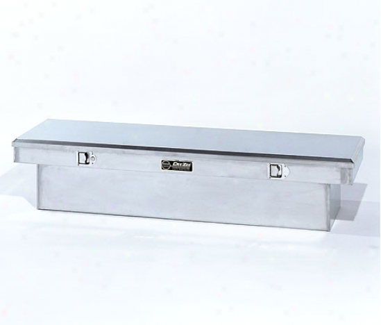 Gold Series Stainless Steel Tool Box