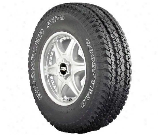 Goodyear Wrangler Tires At/s
