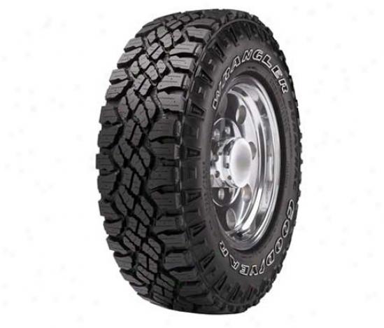 Goodyear Wrangler Tires Duratrac