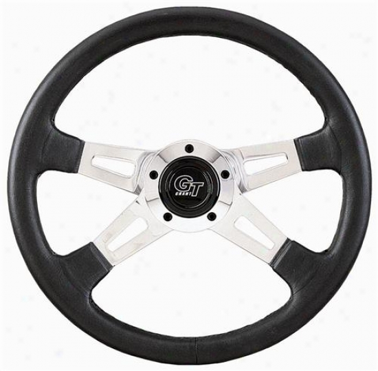 Convey  Elite Gt Steering Wheel