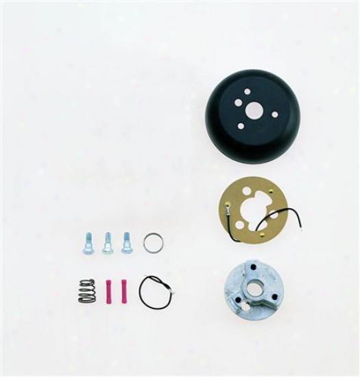Admit Steering Wheel Installation Kit