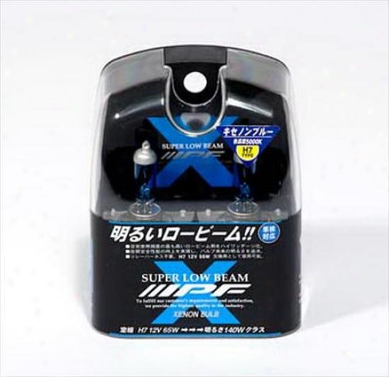 Halogen Bulb X72