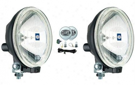Hella 500 Driving Lamp Kit