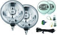 Hella 500ff Driving Lamp Kit