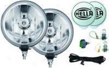 Hella 700ff Driving Lamp Kit