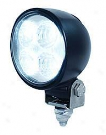 Hella 70mm Led Work Lamp