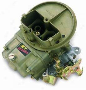 Holley 2B bl Stage 3 Carburetor