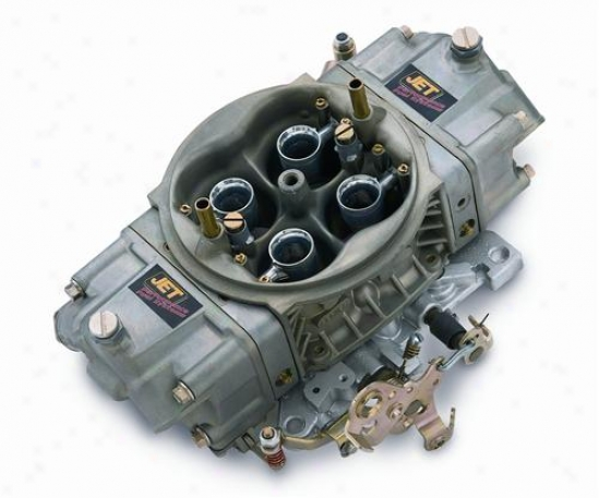 Holley Stage 4 Hp Series Carburetor