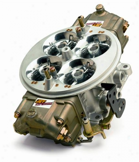 Holley Street Dominator Syage 2 Carburetor
