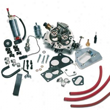 Howell Howell Fuel Injection Kit Jp258