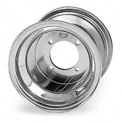 Itp Wheels T-9 - Polished
