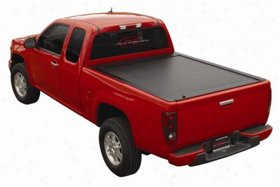 Jackrabbit Tonneau Cover Kit