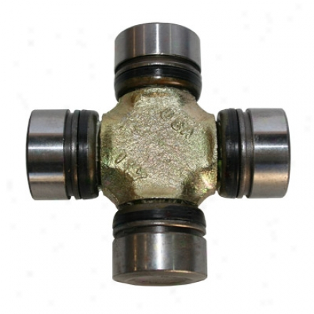 J.e. Reel H20 Proof Axle U-joint