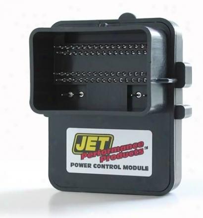 Jet Performance Module